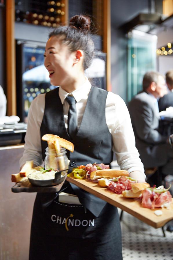 The Local Bar, Sydney CBD, 2014, Amanda Davenport, FoS