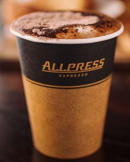 TA coffee